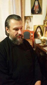 preot-claudiu